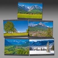 Postkartenset 3