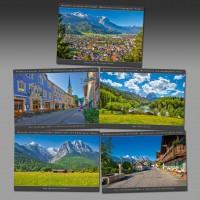 Postkartenset 4