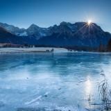 Eiswelten am Schmalensee