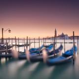 Venedig und Burano 2016