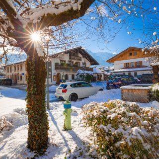 Garmisch-Partenkirchen – Winter 2016/17