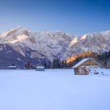 Farchant im Winter