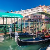 Venedig und Burano 2017