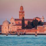 Venedig und Burano 2018
