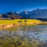 Schmalensee und Isarhorn