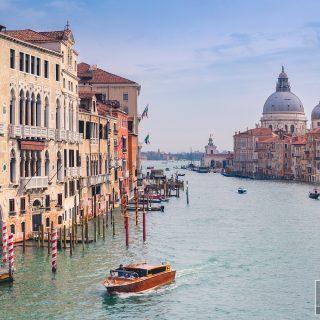 Venedig und Burano 2019