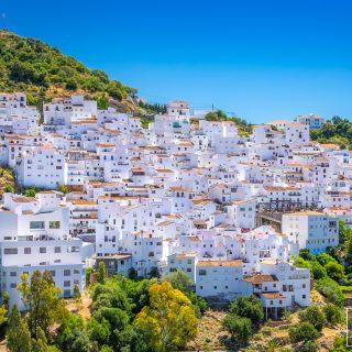 Südspanien 2019